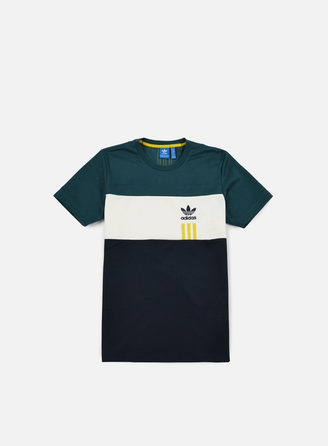 t shirt adidas originals id96 t shirt utility green