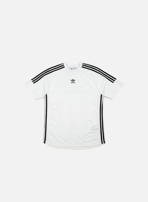 T-shirt a manica corta Adidas Originals Jaq 3 Stripes Jersey