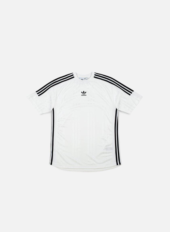 Adidas Originals Jaq 3 Stripes Jersey