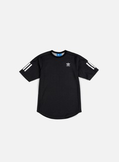 Adidas Originals - Jersey T-shirt, Black