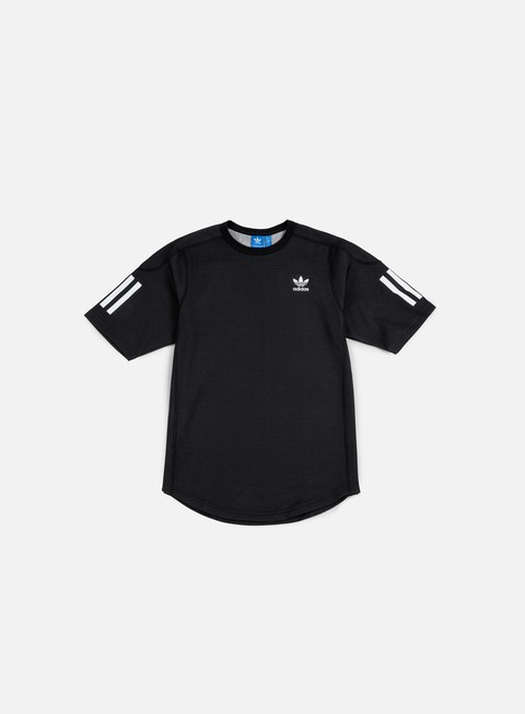 t shirt adidas originals jersey t shirt black