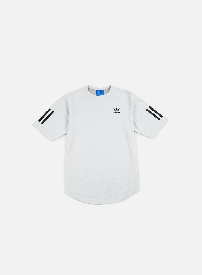 Adidas Originals - Jersey T-shirt, White