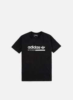 Adidas Originals - Kaval T-shirt, Black