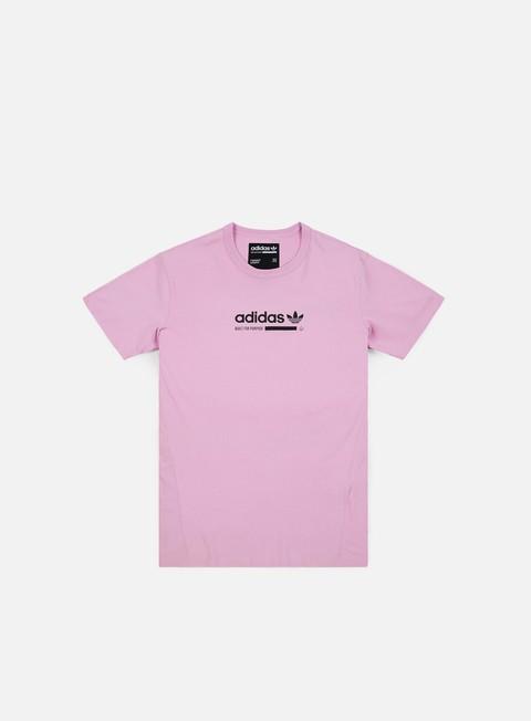 Outlet e Saldi T-shirt a Manica Corta Adidas Originals Kaval T-shirt