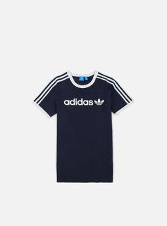 Adidas Originals - Linear T-shirt, Legend Ink 1