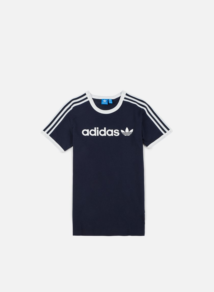 Adidas Originals - Linear T-shirt, Legend Ink