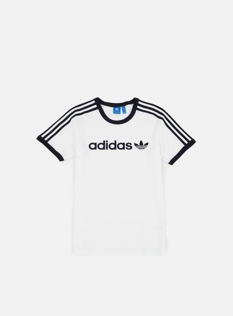 T-shirt a manica corta Adidas Originals Linear T-shirt