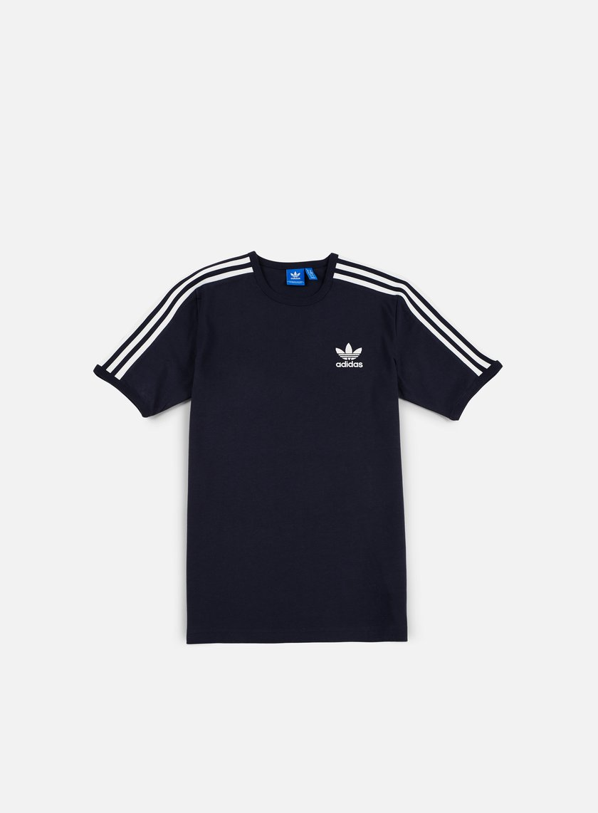 Adidas Originals - MDN Graphic T-shirt, Legend Ink