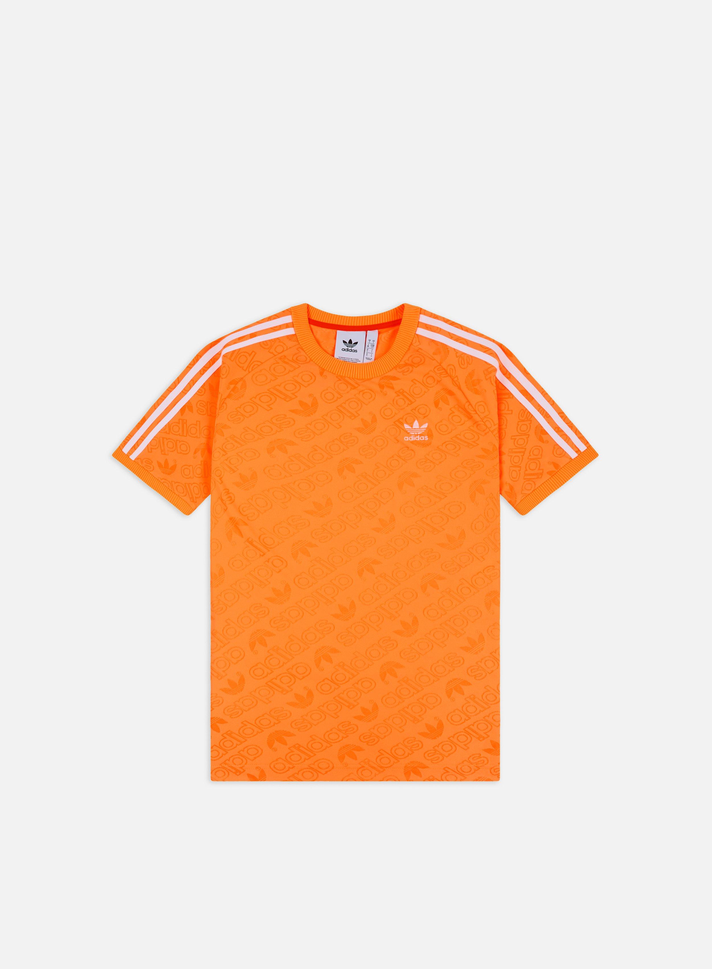 Mono Jersey T- shirt