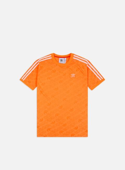 T-shirt a Manica Corta Adidas Originals Mono Jersey T-shirt