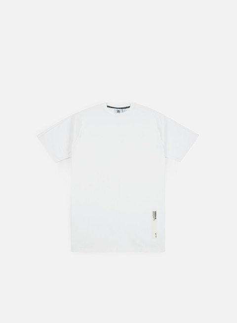 Short Sleeve T-shirts Adidas Originals NMD 2 T-shirt