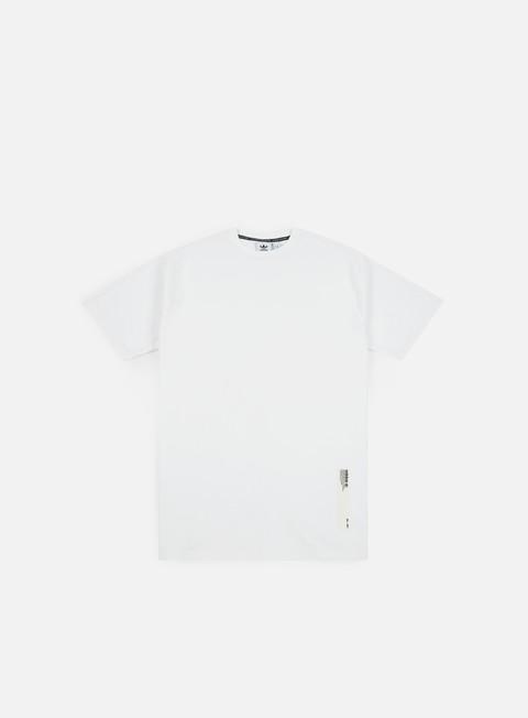 Outlet e Saldi T-shirt a Manica Corta Adidas Originals NMD 2 T-shirt