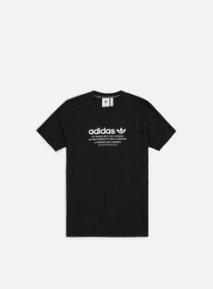 Adidas Originals - NMD T-shirt, Black