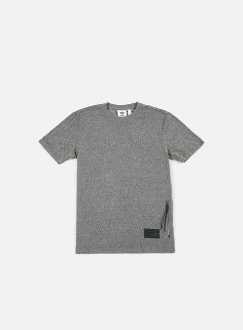 t shirt adidas originals nmd t shirt grey five