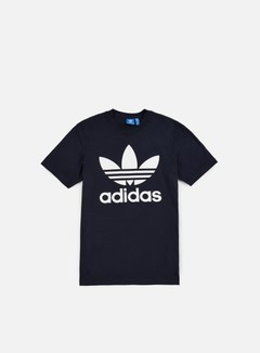 Adidas Originals - Original Trefoil T-shirt, Legend Ink