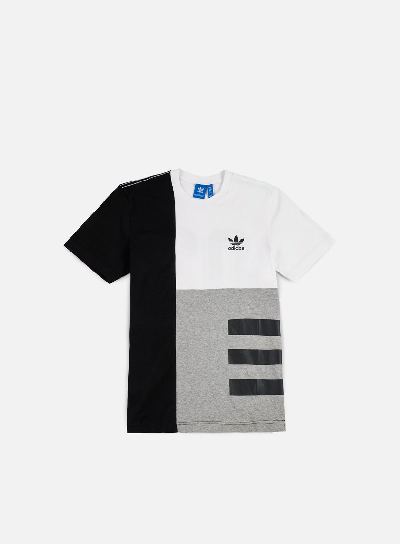 Adidas Originals - Panel Wars T-shirt, White/Black