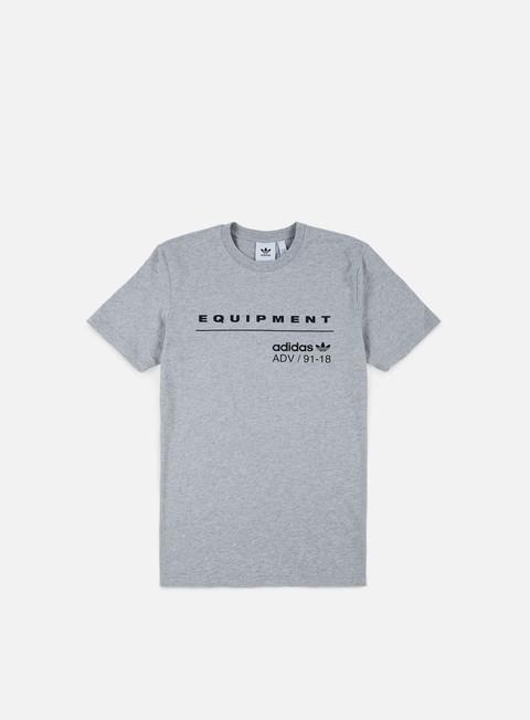 Outlet e Saldi T-shirt a Manica Corta Adidas Originals PDX Classic T-shirt