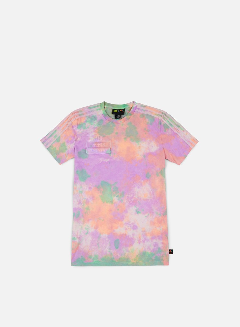 55c1dea3 ADIDAS ORIGINALS Pharrell Williams HU Holi T-shirt € 79 Short Sleeve ...