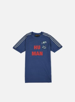 Adidas Originals - Pharrell Williams Hu Race T-shirt, Night Marine 1
