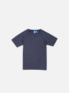 Adidas Originals - Premium Essentials T-shirt, Collegiate Navy Melange 1
