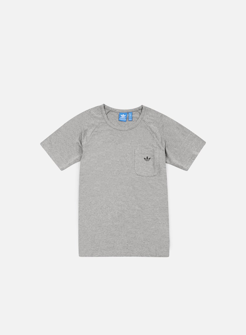 Adidas Originals - Premium Essentials T-shirt, Core Heather