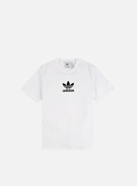 Sale Outlet Short Sleeve T-shirts Adidas Originals Premium T-shirt