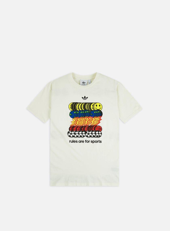 Adidas Originals Sportsrule T-shirt