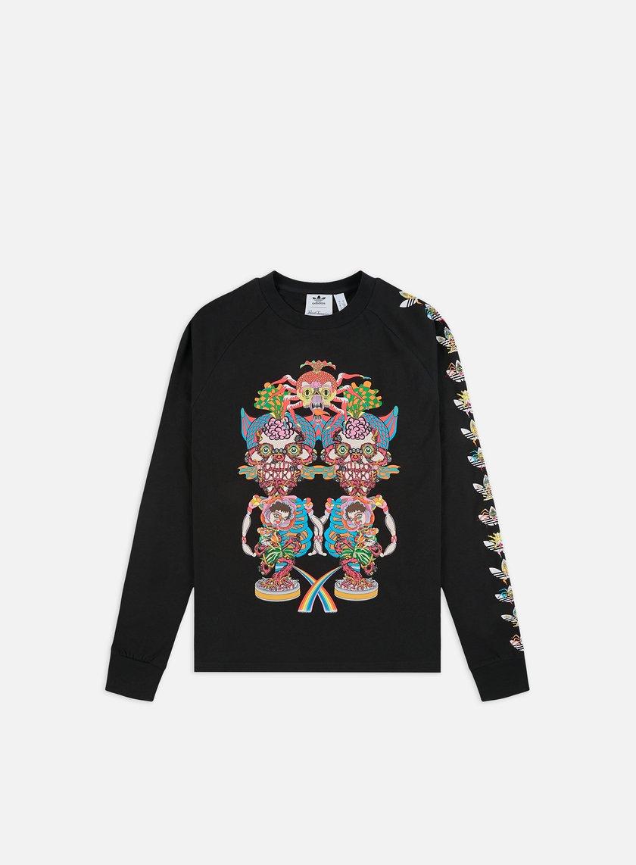Adidas Originals Tanaami Cali LS T-shirt