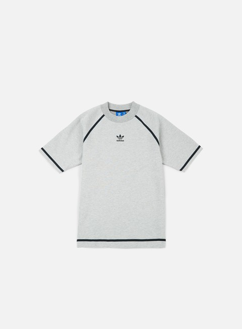 Outlet e Saldi T-shirt a Manica Corta Adidas Originals Taped Nova T-shirt