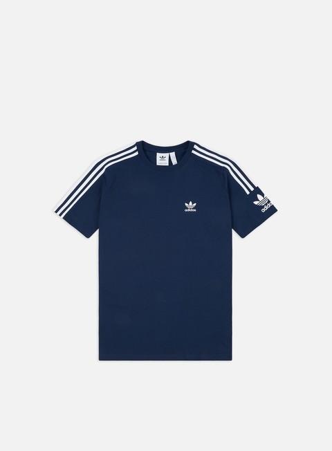 T-shirt a Manica Corta Adidas Originals Tech T-shirt