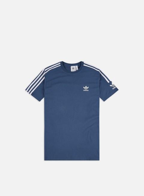 Outlet e Saldi T-shirt a Manica Corta Adidas Originals Tech T-shirt