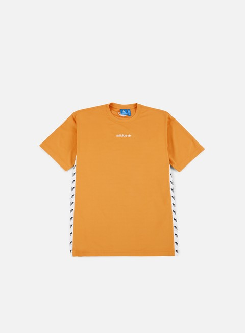 Basic T-shirts Adidas Originals TNT Trefoil T-shirt