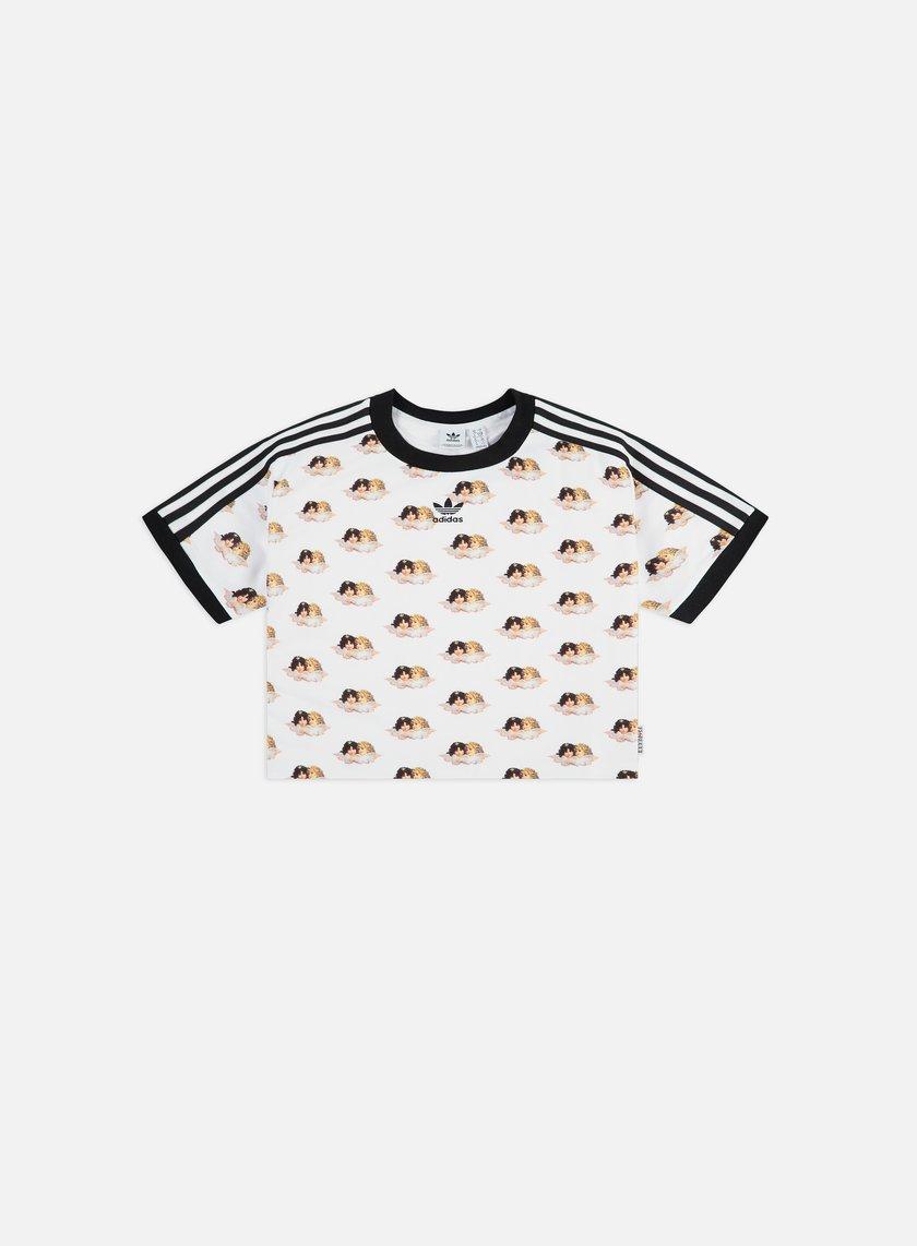 Adidas Originals WMNS Fiorucci T-shirt