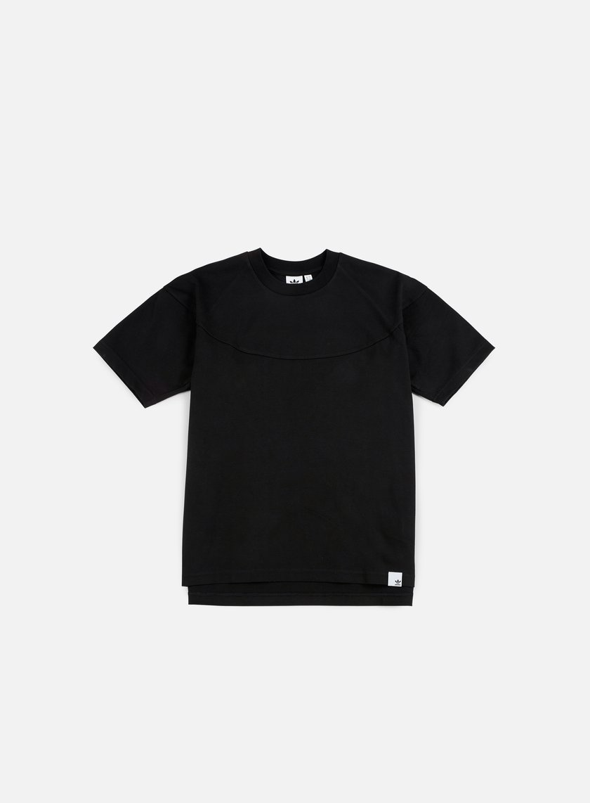 Adidas Originals - WMNS XbyO T-shirt, Black