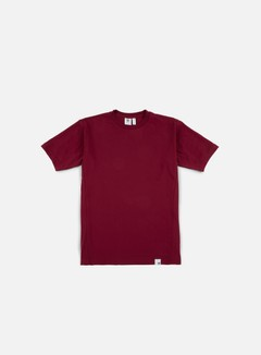 Adidas Originals - XbyO T-shirt, Collegiate Burgundy 1