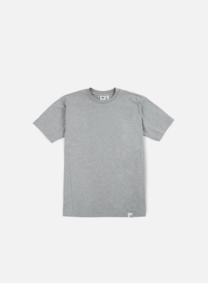 Adidas Originals - XbyO T-shirt, Medium Grey Heather