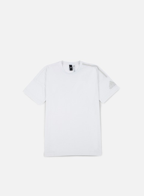 t shirt adidas originals zne t shirt white