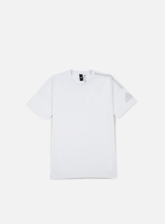 Adidas Originals - ZNE T-shirt, White