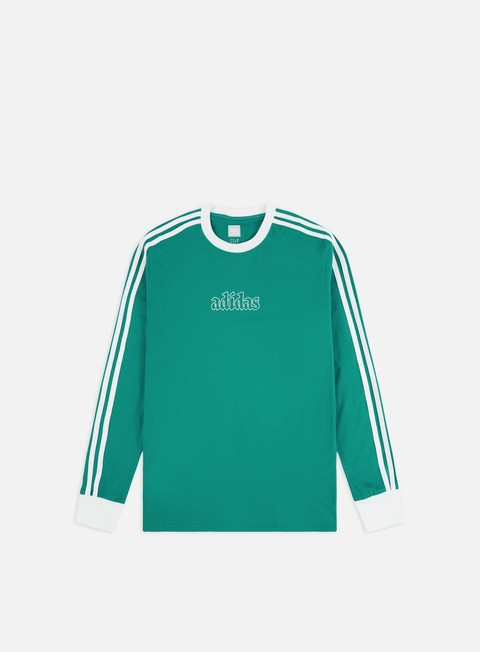 Long Sleeve T-shirts Adidas Skateboarding Creston LS T-shirt