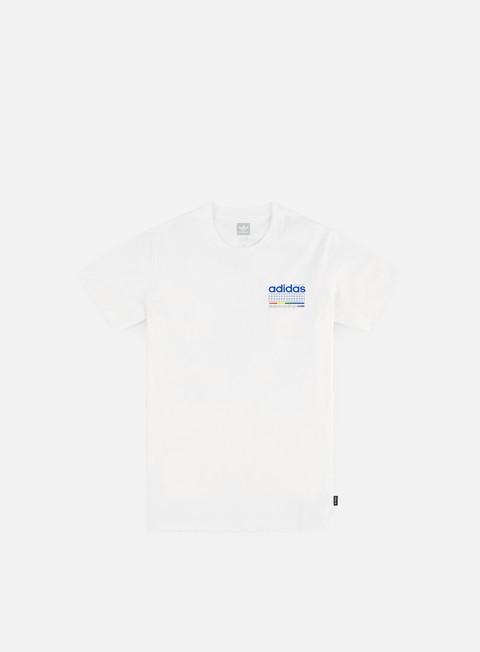 T-shirt a Manica Corta Adidas Skateboarding Dodson T-shirt