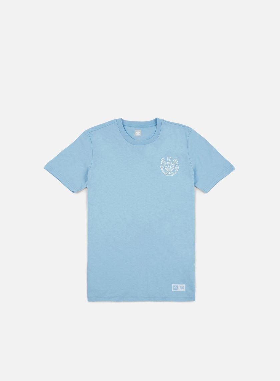 Adidas Skateboarding Krooked T-shirt