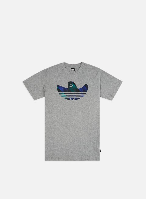 T-shirt a Manica Corta Adidas Skateboarding Shmoo Towning Fill T-shirt
