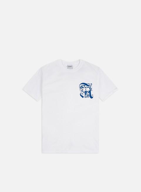 Short Sleeve T-shirts Alife Antique A Eyes T-shirt