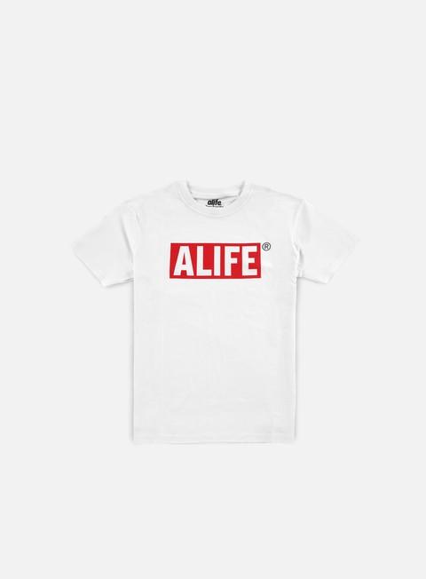 Sale Outlet Logo T-shirts Alife Big Stuck Up T-shirt