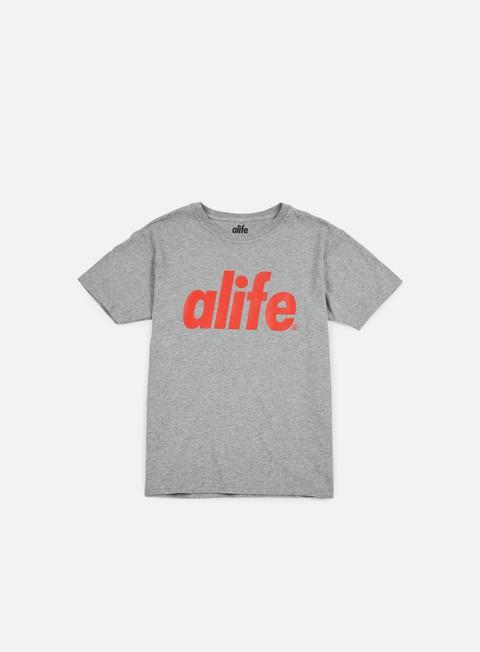 Sale Outlet Logo T-shirts Alife Core T-shirt