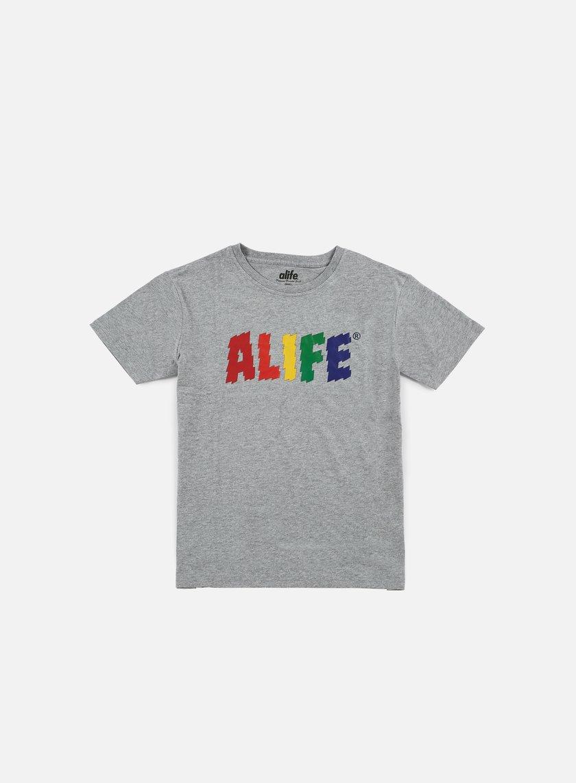 Alife Electric Life T-shirt