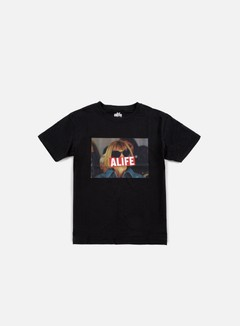 Alife - Ice Queen T-shirt, Black 1