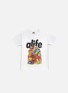 Alife - Steve Darden T-shirt, White 1