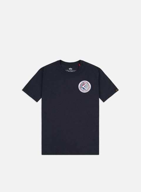 T-shirt a Manica Corta Alpha Industries Apollo 15 T-shirt