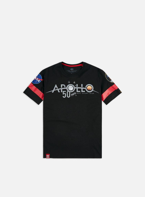 Alpha Industries Apollo 50 Reflective T-shirt